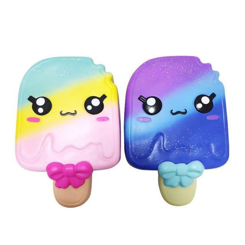 Jumbo Kawaii Icec Ceam Squishy Toy