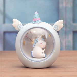 Kawaii LED Night Light