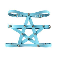 Load image into Gallery viewer, 1pc Pentagram Garter