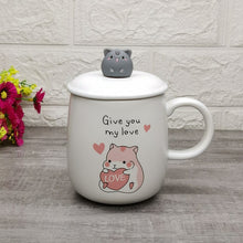 Load image into Gallery viewer, Hamster Mugs