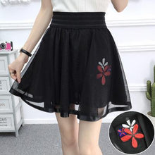 Load image into Gallery viewer, Cherry Blossom Skirt