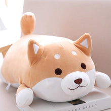 Load image into Gallery viewer, Kawaii Shiba Inu Plush Toy