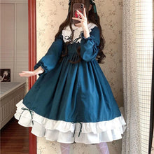 Load image into Gallery viewer, Classic Lolita Dress