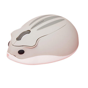 Hamster Wireless Mouse