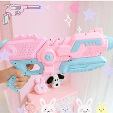 Load image into Gallery viewer, Pink Water Gun Toy
