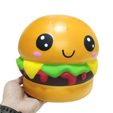 Load image into Gallery viewer, Giant Food Squishy Toys