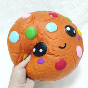 Giant Food Squishy Toys