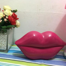 Load image into Gallery viewer, Pink Lips Telephone