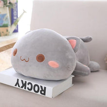 Load image into Gallery viewer, Lazy Cat Plush Toy