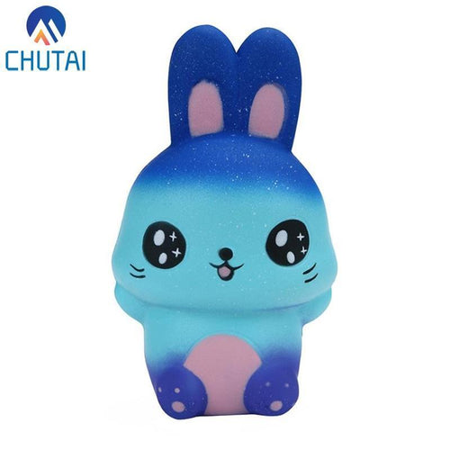 Starry Rabbit Scented Squishy