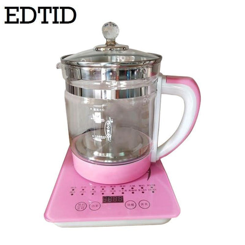 Electric Kettle Tea Pot