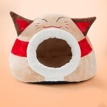 Load image into Gallery viewer, Soft Kawaii Pet Sleeping Basket