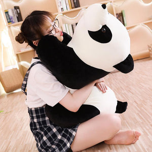 Large Panda Bear Plushie