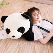 Load image into Gallery viewer, Large Panda Bear Plushie
