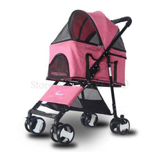 Load image into Gallery viewer, Detachable Pet Stroller