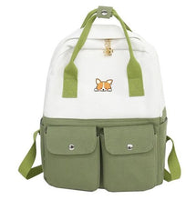 Load image into Gallery viewer, Shiba Inu Backpack
