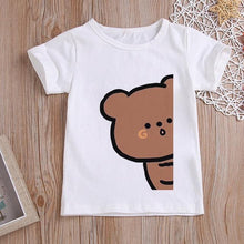 Load image into Gallery viewer, Kawaii Fashion T-Shirt