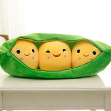 Load image into Gallery viewer, Edamame Plushies