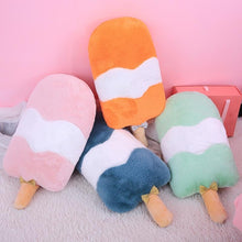 Load image into Gallery viewer, Ice Cream Pillow Plushies