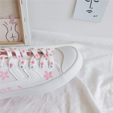 Load image into Gallery viewer, Sakura Cherry Blossom Sneakers