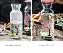 Load image into Gallery viewer, Sakura High Temperature Resistant Cooling Bottle
