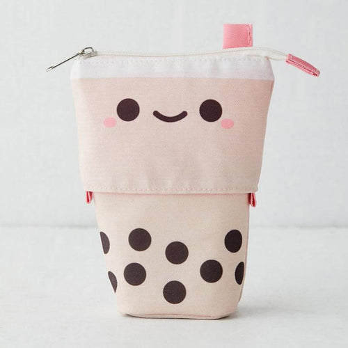 Bubble Tea Pencil Case