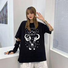 Load image into Gallery viewer, Gothic Luna T-Shirt
