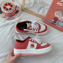 Load image into Gallery viewer, Strawberry Milk Shoes
