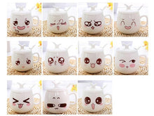 Load image into Gallery viewer, UWU Ceramic Mugs