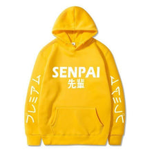 Load image into Gallery viewer, Senpai Hoodie