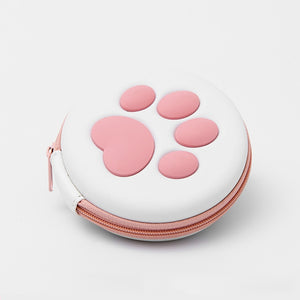 Cat Paw Game Cards Case For Nintendo Switch