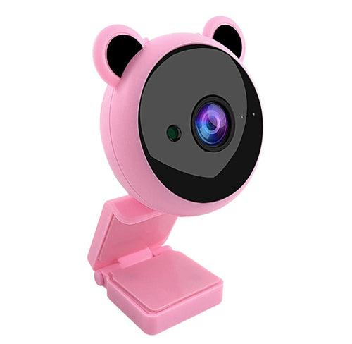 1080P High-Definition Webcam
