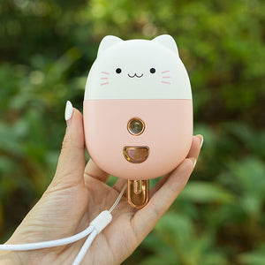Portable USB Facial Humidifier