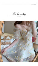 Load image into Gallery viewer, Spring Fairy Dress