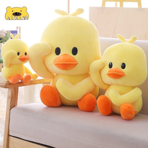 Duck Plushies
