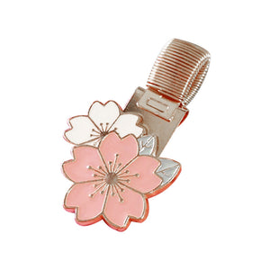 Sakura Pen Clips