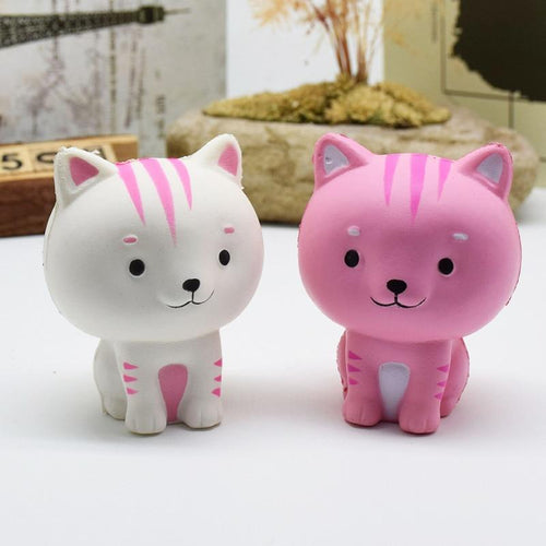Kawaii Neko Squishy