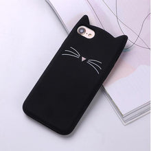 Load image into Gallery viewer, Kitty Cat Phone Case for iPhone