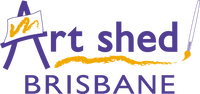 Art Shed Brisbane logo