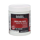 Liquitex Modeling Paste Gel Medium