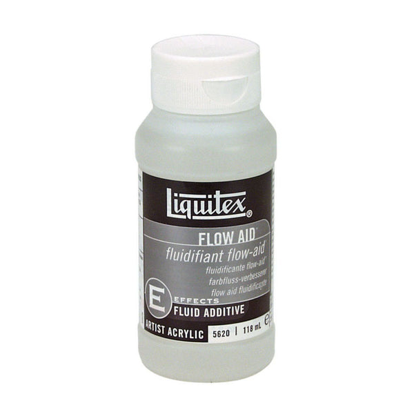 Liquitex Flow Aid Additive 118ml
