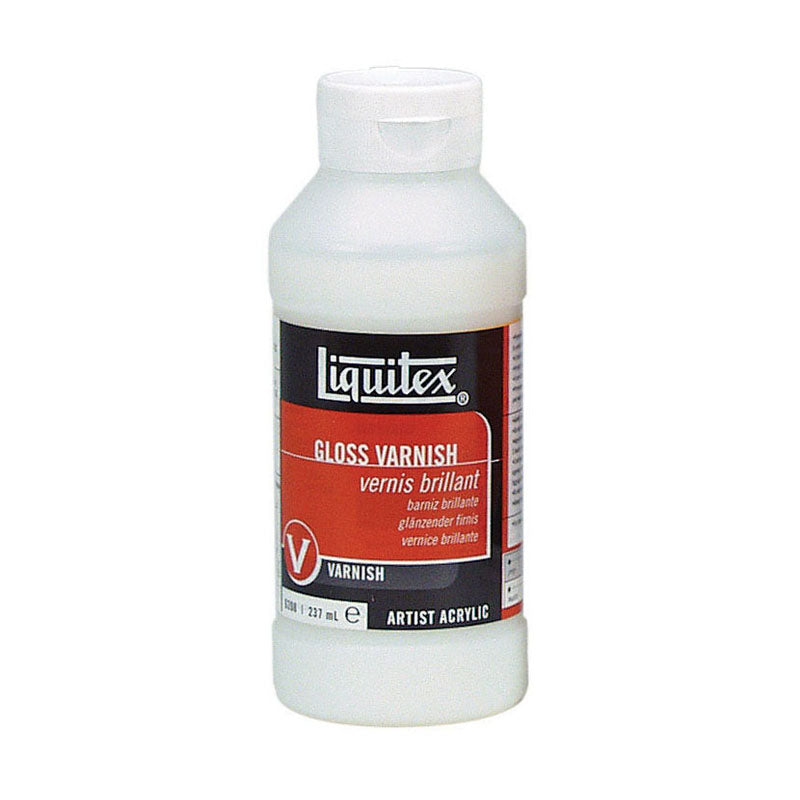 Liquitex Gloss Varnish