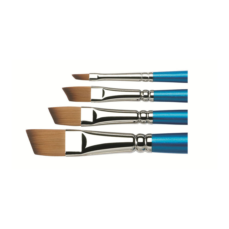 Winsor and Newton Cotman Brush 667 Angled