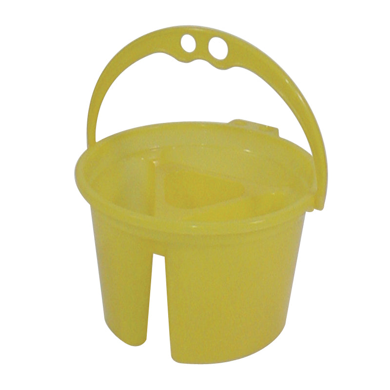 Holbein Brush Washer No.BW1024-A Yellow
