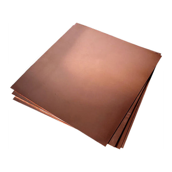 Copper Etching Plate 0.9mm