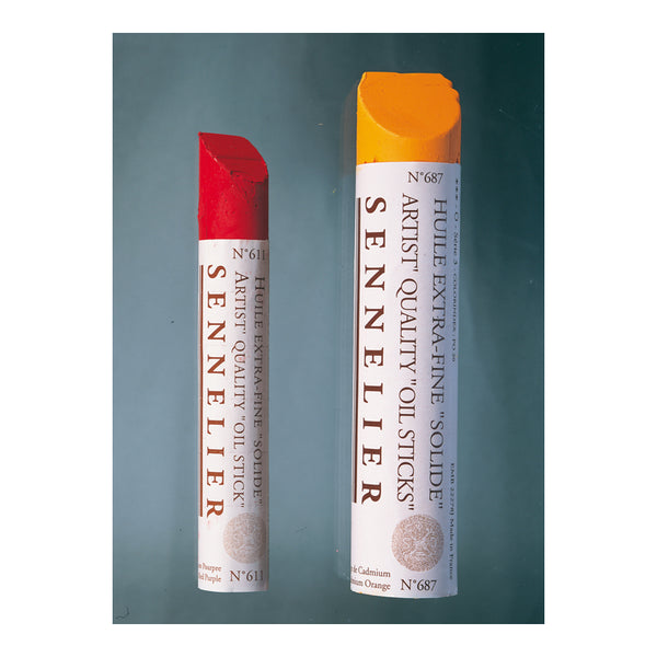 Sennelier Oil Paint Stick Regular