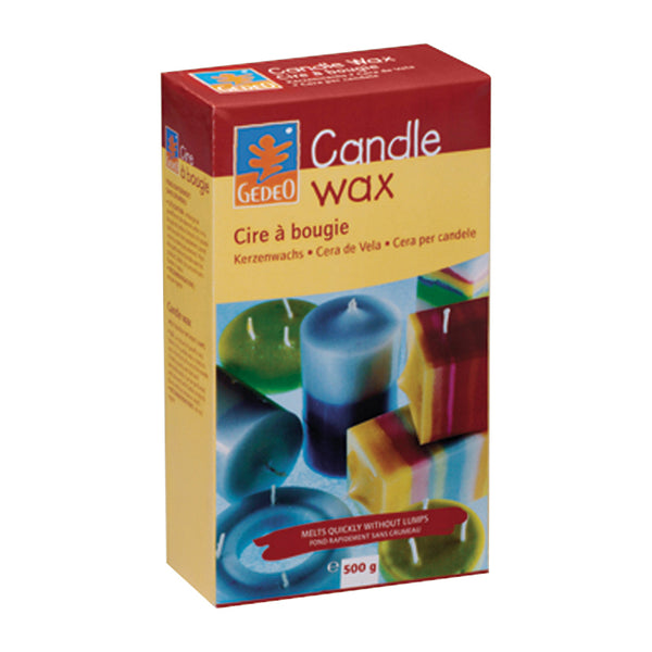 Gedeo Candle Wax 500g