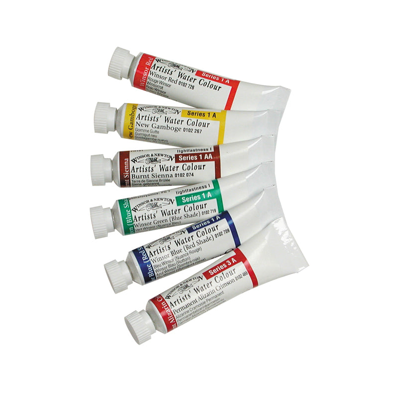 Winsor and Newton Professional Watercolour