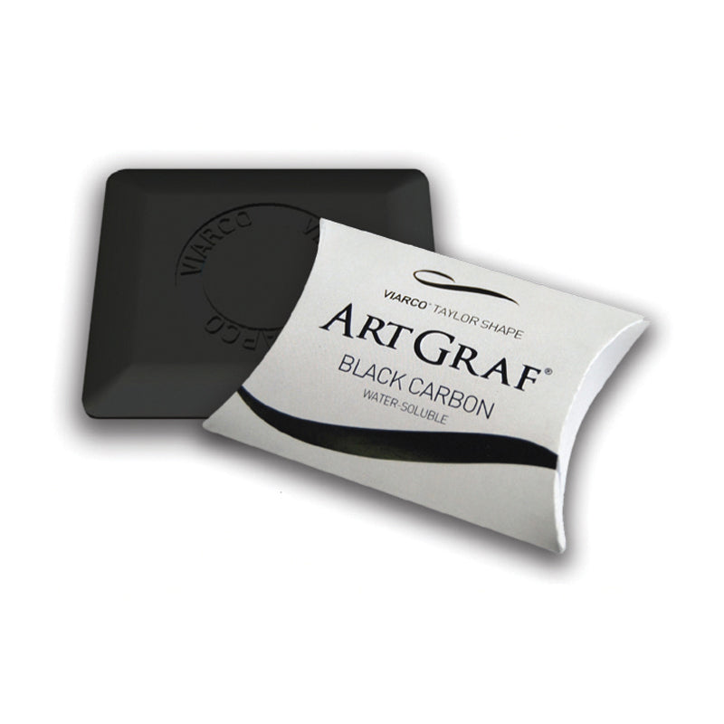 ArtGraf Watersoluble Carbon Disc