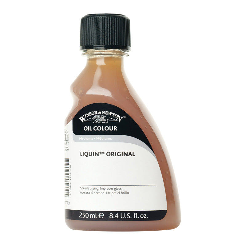 Winsor and Newton Liquin Original